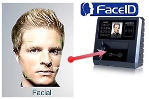 顔認証システムによる情報漏洩防止